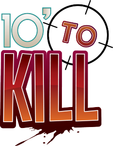 10' to kill logo