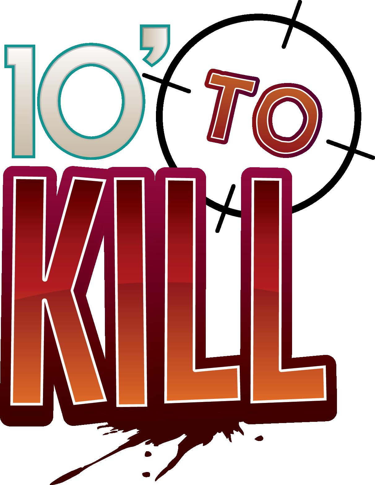 10′ to Kill – La Boîte de Jeu