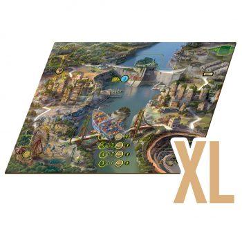 Plateau XL Outlive