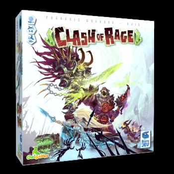 Clash of rage EN FR<span class='flag-fr'></span><span class='flag-gb'></span>